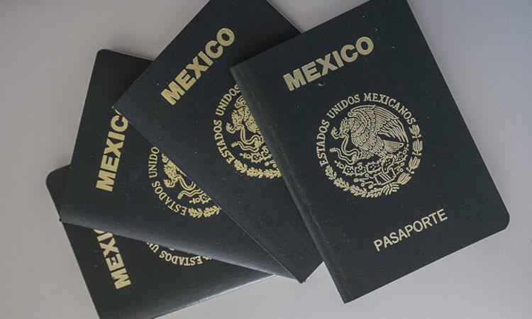 Pasaporte: SRE da a conocer su costo para 2021