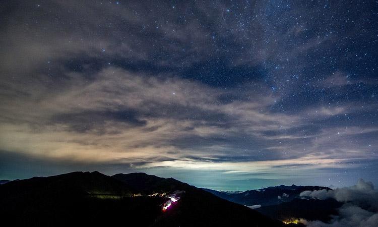 UNAM localiza cuatro mil estrellas