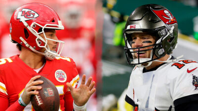 Super Bowl 2021: ¿a qué equipo favorecen las apuestas?