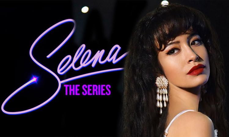 Selena: La Serie 14 de mayo