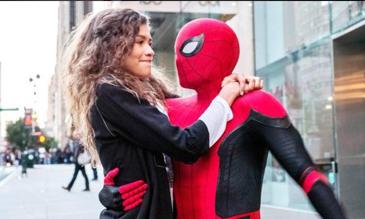 """""""Spider-Man 3"""" estaría ambientada en Navidad"""