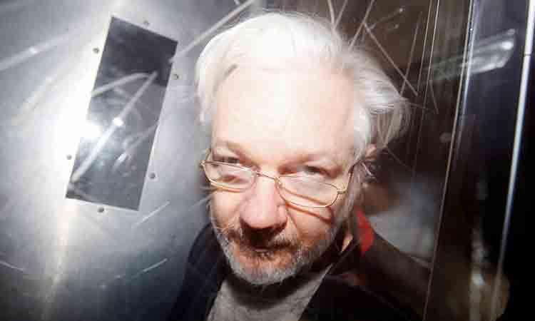 Julian Assange y la relación bilateral entre México y EU