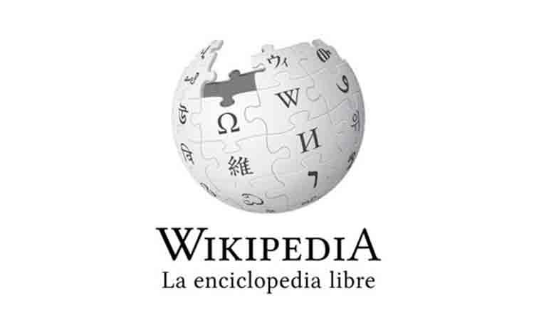 Wikipedia: lo más buscado en los últimos años