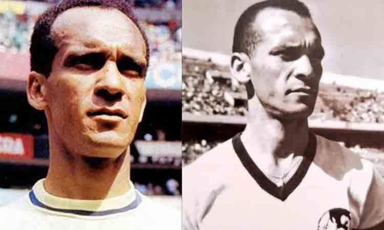 Conoce a José Alves, leyenda del América