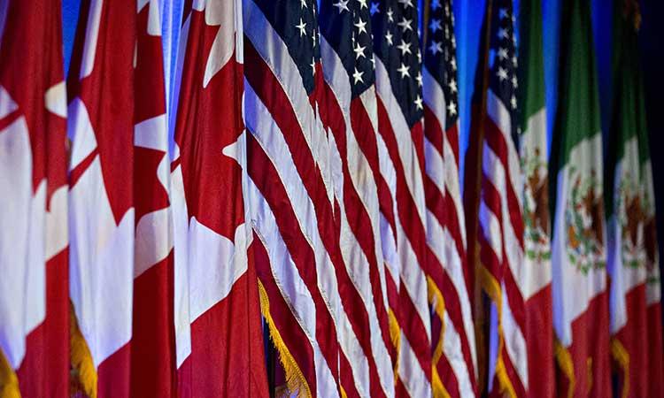 El INAI es parte de varios acuerdos internacionales firmados por México. Foto: Getty Images