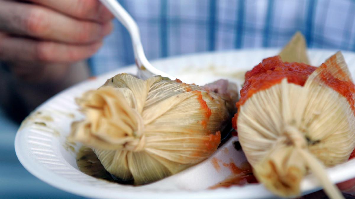 Tamales: ¿por qué los comemos el Día de la Candelaria?