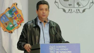 Masacre en Camargo, Tamaulipas, no quedará impune: gobernador