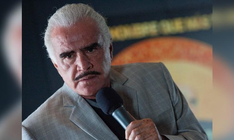 Vicente Fernande Acoso