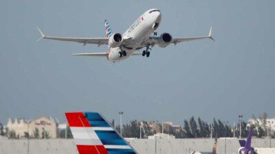 Solo cuatro aeropuertos estarán abiertos para vuelos internacionales. Foto: Reuters