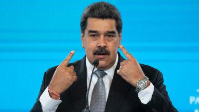 Nicolás Maduro propone a Venezuela como proveedor de gas a México