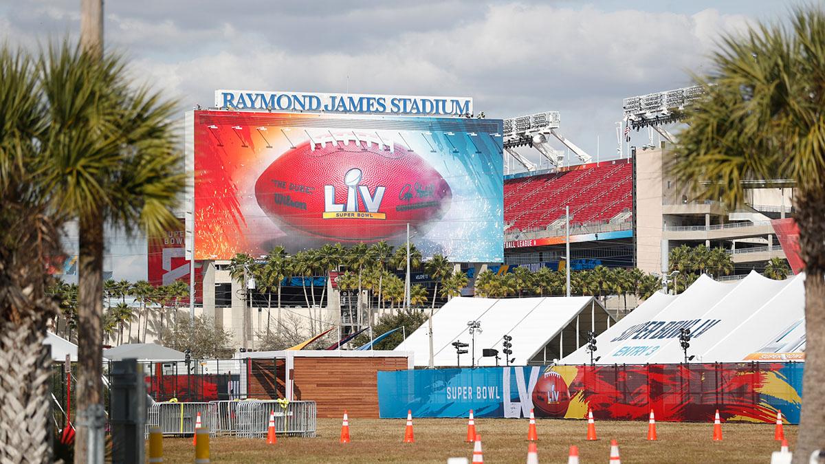 Super Bowl 2021 Livestream