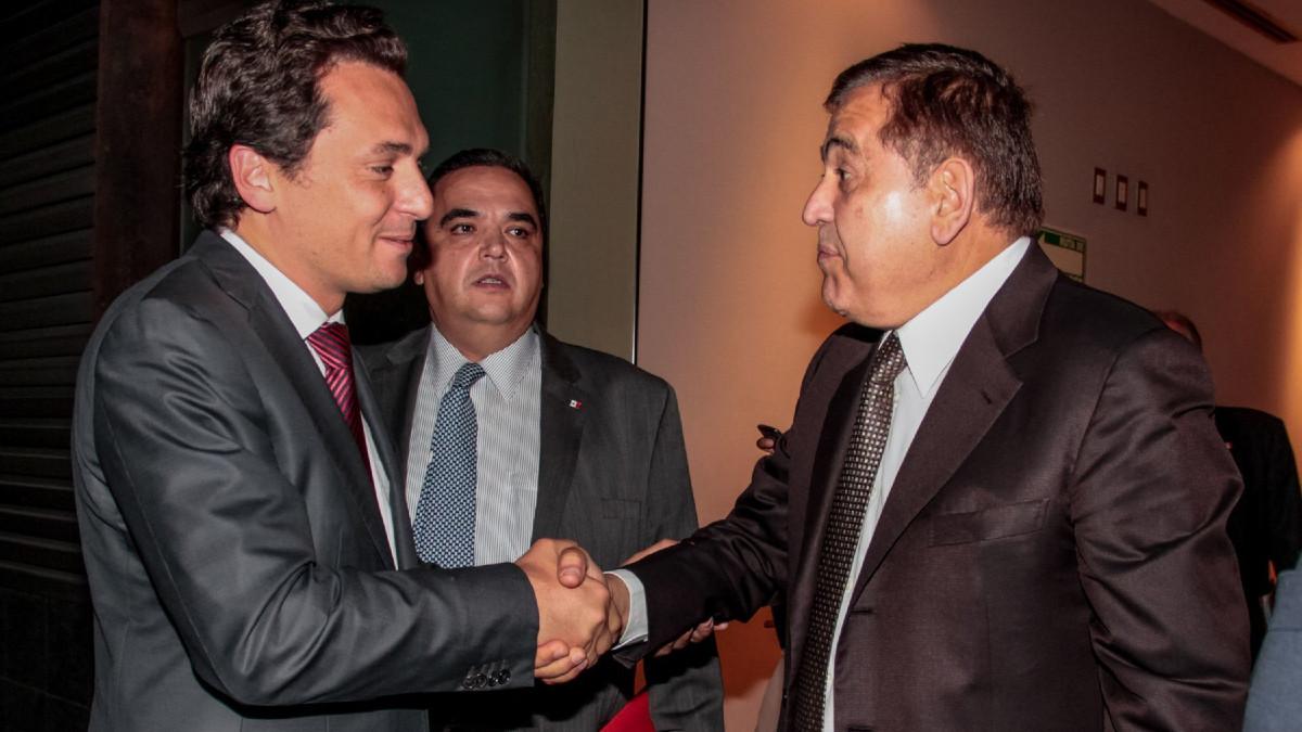 Así compró Pemex la planta de Agronitrogenados, propiedad de Alonso Ancira