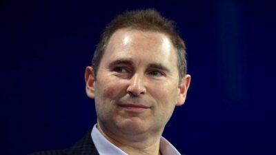 Amazon: Andy Jassy sustituirá como CEO a Jeff Bezos, ve quién es
