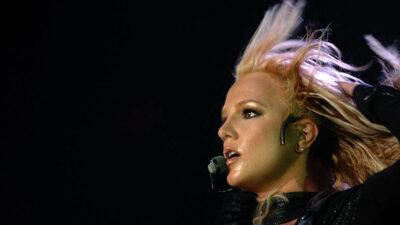 Britney habla sobre su documental