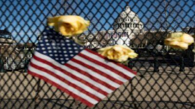 Capitolio de Estados Unidos: grupos extremistas quieren volarlo
