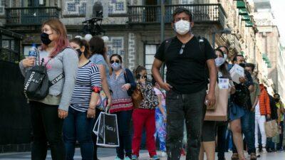La Ciudad de México (CDMX) pasará a semáforo naranja por la pandemia del nuevo coronavirus COVID-19; así lo dio a conocer la jefa de Gobierno capitalina