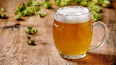 Fabrica de Cerveza Egipto