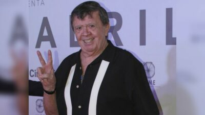 Chabelo Cacheteo A Cantinflas