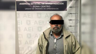 Fraude millonario en Chihuahua: responsable es detenido en Jalisco