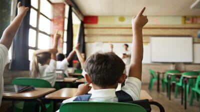 SEP a escuelas particulares: regreso a clases presenciales será en semáforo verde