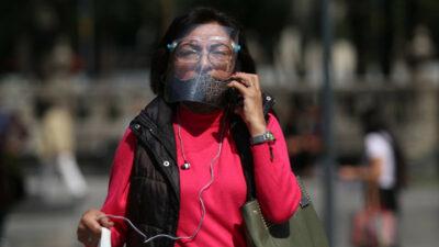 Clima en México hoy 7 de febrero: temperaturas de 45 grados