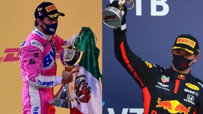 Red Bull anuncia fecha para el coche de Checo