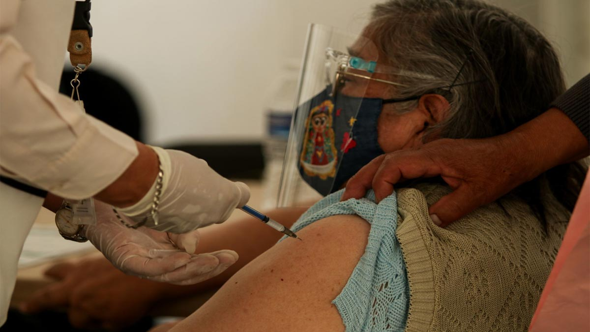 Coronavirus cumple un año en México; ve primer caso