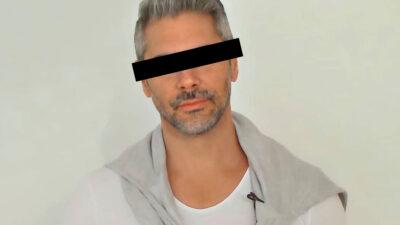 Ricardo Crespo detención