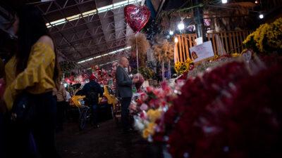 Día del Amor y la Amistad: ¿por qué el 14 de febrero es día de los enamorados?