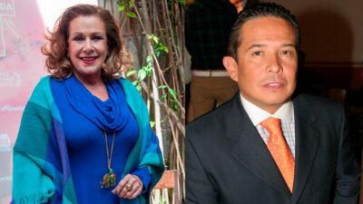 Laura Zapata habla de la pelea entre su abogado y Gustavo Adolfo Infante