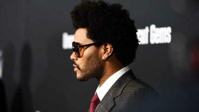 Cumpleaños The Weeknd