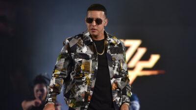 Daddy Yankee Cumpleanos