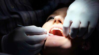 Dentista Odontologo