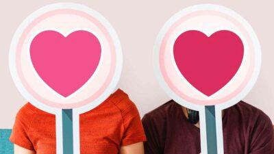Día del Amor y la Amistad San Valentín