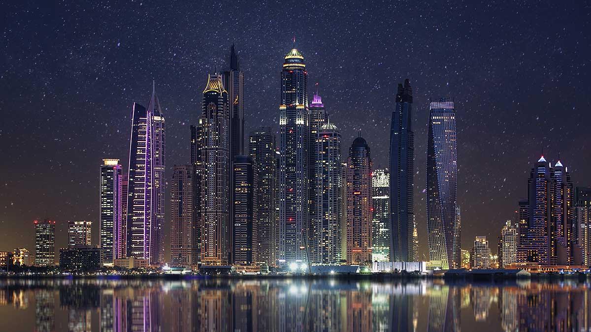 Las oenegés acusan de manera regular a Emiratos Árabes Unidos de violar los derechos humanos.