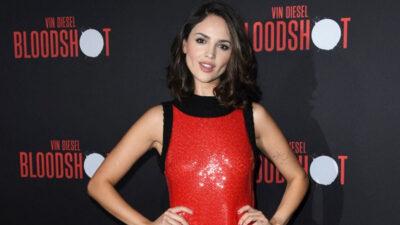 Eiza González revela detalles personales