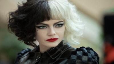"""Sale tráiler de """"Cruella"""" con Emma Stone y la comparan con Harley Quinn"""