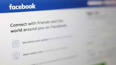 Facebook bloquea sus contenidos en Australia por nueva regulación