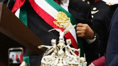 La reforma amplía los delitos imputables al presidente de la República.