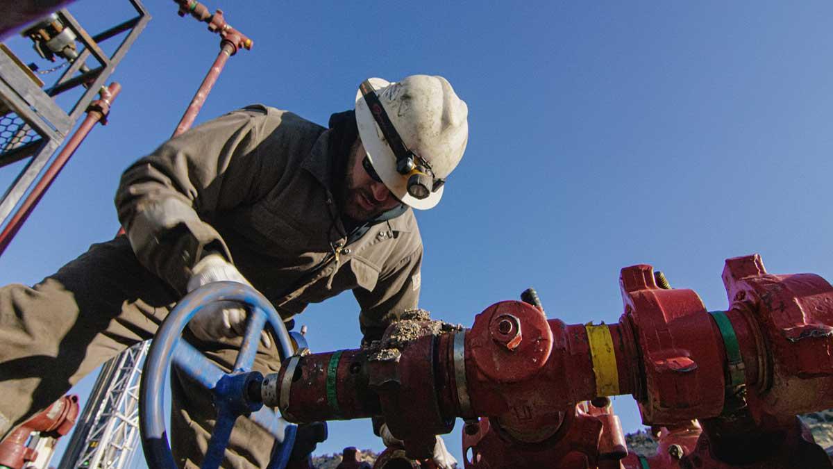 Gas natural: qué es y cómo se relaciona con la electricidad