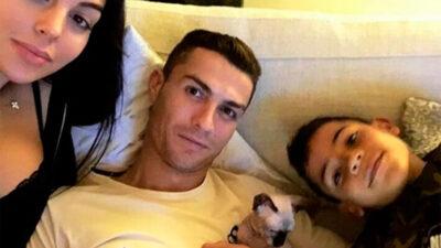 Gato Cristiano Ronaldo Jet