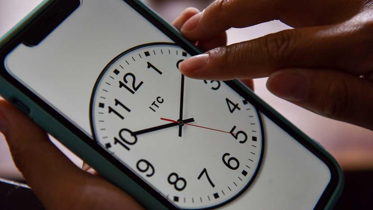 Horario de Verano 2021 en México, hay que adelantar una hora el reloj