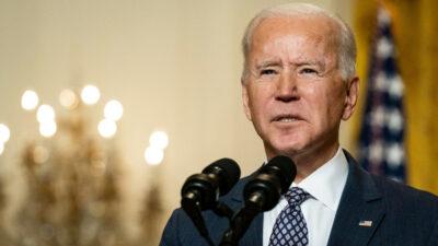 """Joe Biden declara """"desastre mayor"""" en Texas por tormenta invernal"""