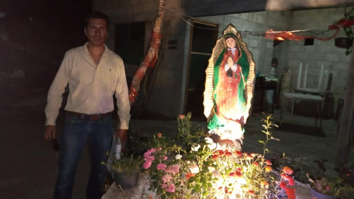 En Veracruz, matan a Gilberto Ortiz, precandidato de Úrsulo Galván