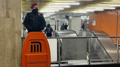 Metro de la CDMX: lunes retoma operaciones este lunes