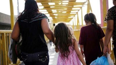 AMLO reiteró que EU ya trabaja en la política migratoria, pero no se puede cambiar de un día para otro. Foto: Reuters