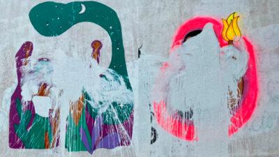 Murales Feministas Quintana Roo