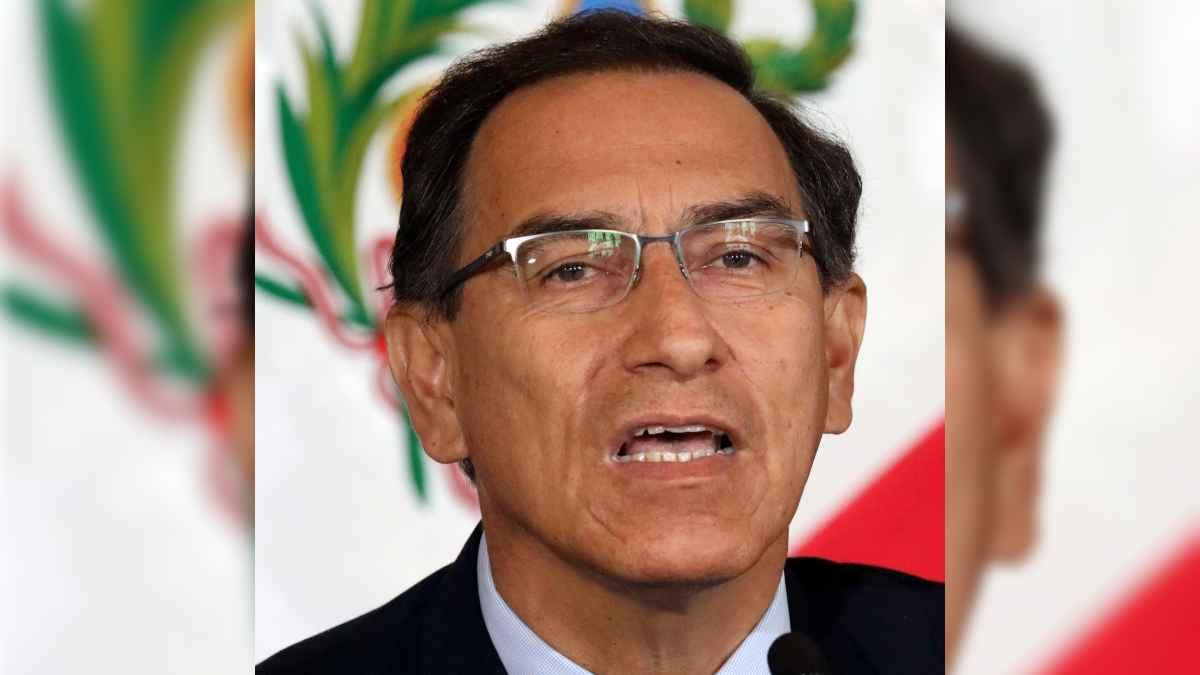 Perú vacunas COVID-19