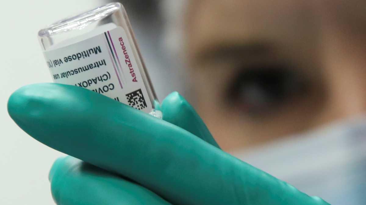 OMS vacunados COVID-19