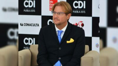 Andrés Roemer abuso sexual